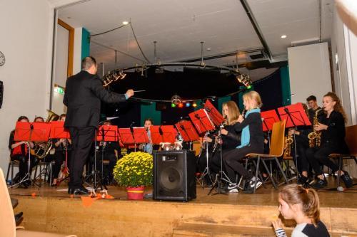 Jubiläumskonzert 15 Jahre Jugendorchester