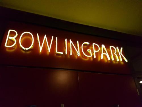 Bowling Jungmusiker